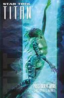 Titan -  Přes dravé moře