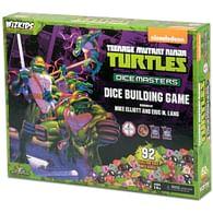 TMNT Dice Masters: Teenage Mutant Ninja Turtles Box Set