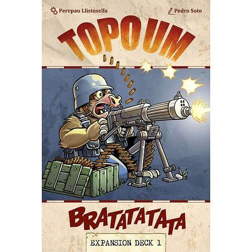 Topoum: Baratatatata