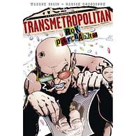 Transmetropolitan 3: Rok parchanta