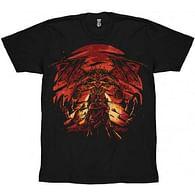 Tričko Dark Souls - Old Iron King
