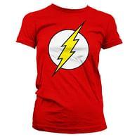Tričko Flash - Symbol (dámské)