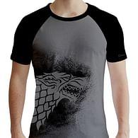 Tričko Game of Thrones - Stark MC