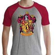 Tričko Harry Potter - Nebelvír