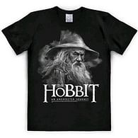 Tričko Hobbit - Gandalf