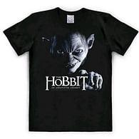 Tričko Hobbit - Glum