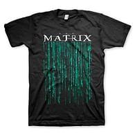 Tričko Matrix