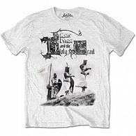 Tričko Monty Python - Knight riders