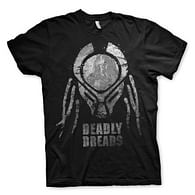 Tričko Predator - Deadly Dreads Iconic