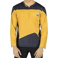 Tričko Star Trek - Data Costume