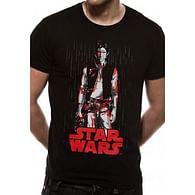 Tričko Star Wars: Solo Tonal Line