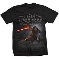 Tričko Star Wars VII - Kylo Ren