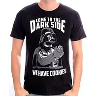 Tričko Star Wars - We Have Cookies