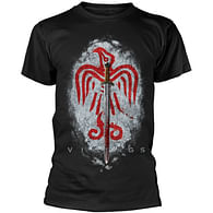 Tričko Vikings - Raven Sword