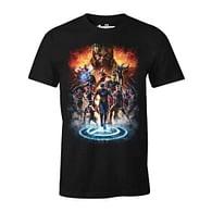Tričko Marvel Avengers: Endgame