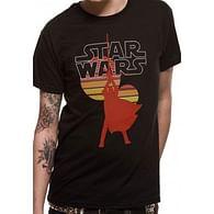 Tričko Star Wars: Retro Suns