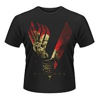 Tričko Vikings - Blood Sky