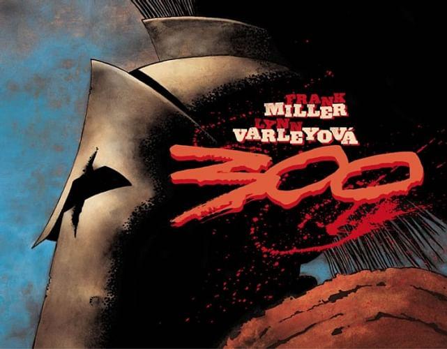 300: Bitva u Thermopyl (4. vydání)