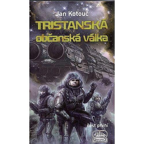 Tristanská občanská válka 1