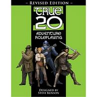 True20 Adventure Roleplaying, Revised Edition