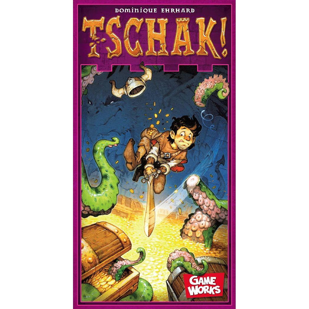 Tschak!