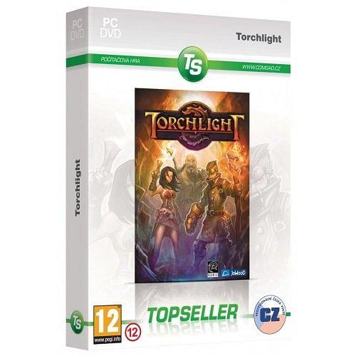 TS - Torchlight