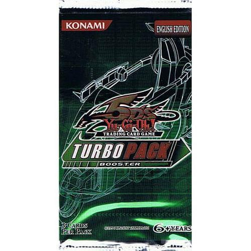 Yu-Gi-Oh! Turbopack Booster 7