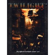 Twilight 2013 Core Rules