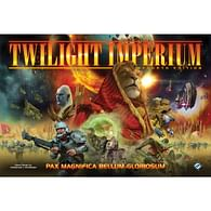 Twilight Imperium - čtvrtá edice (česky)