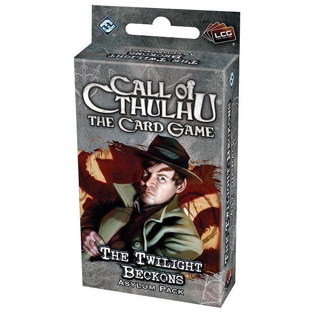 Call of Cthulhu LCG: The Twilight Beckons