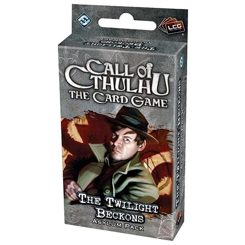 Call of Cthulhu LCG: The Twilight Beckons