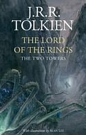 Two Towers Illustrated Edition