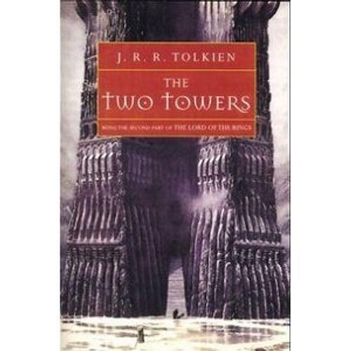 Pán prstenů: Dvě věže (orginál)