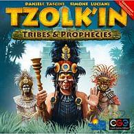 Tzolk'in: Kmeny a proroctví