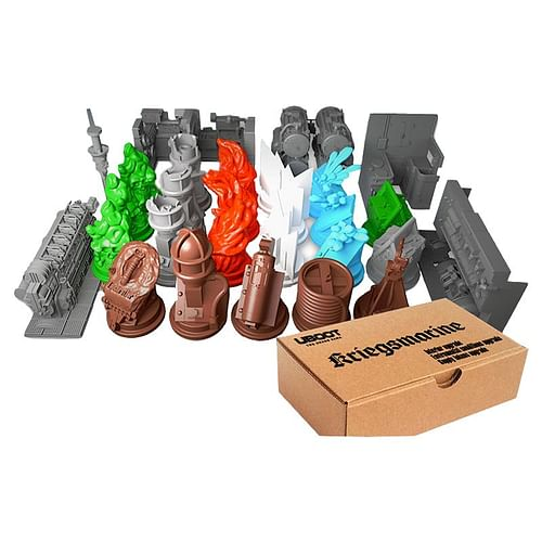 U-Boot - All Resin Pack