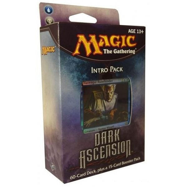 Magic: The Gathering - Dark Ascension Intro Pack: Relentless Dead