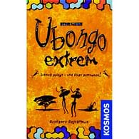 Ubongo Extrem - cestovní