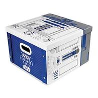 Úložný box Star Wars - R2-D2