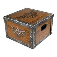 Úložný box The Legend of Zelda