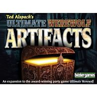Ultimate Werewolf: Artifacts