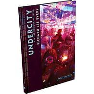 Undercity: Android Novella