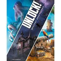Unlock 2! Mystery Adventures