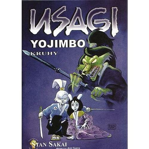 Usagi Yojimbo: Kruhy