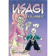 Usagi Yojimbo: Maska démona
