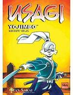 Usagi Yojimbo: Most slz