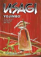 Usagi Yojimbo: Návrat Černé duše
