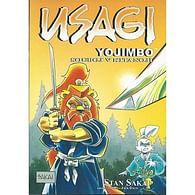 Usagi Yojimbo: Souboj v Kitanoji