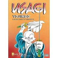 Usagi Yojimbo: Záblesky smrti