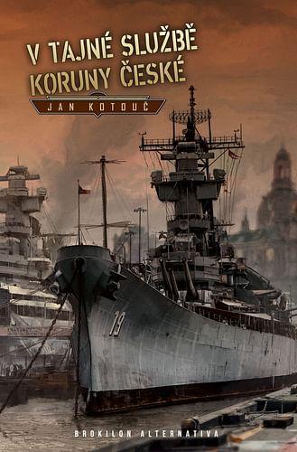 V tajné službě Koruny české