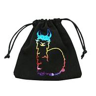 Váček na kostky Fabulous Llama